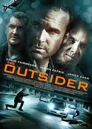 Kẻ Ngoài Cuộc - The Outsider 2014