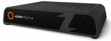 Azbox Mini ME - Atualização IKS de 24/12/2012