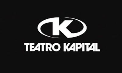 Logo Teatro Kapital