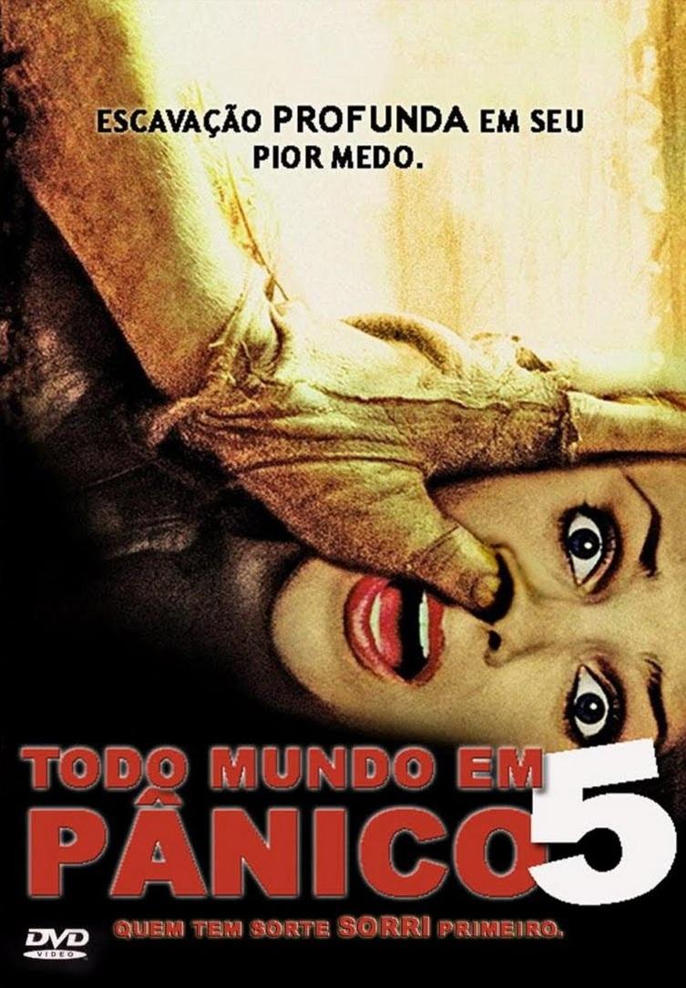 Todo Mundo em Pânico 5 – Dublado (2013)