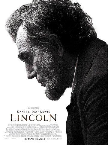 Lincoln - 2013-Film-streaming-vk-gratuit