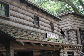 Tom Sawyer Island (5) - FrontierLand - Magic Kingdom - Walt Disney World - Orlando, Florida