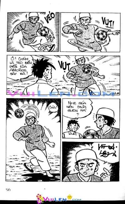Jindodinho - Đường Dẫn Đến Khung Thành III  Tập 44 page 96 Congtruyen24h