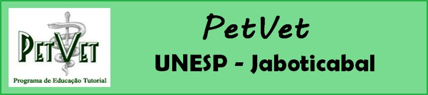 PetVet - Unesp Jaboticabal