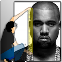 What is Kanye West Height?