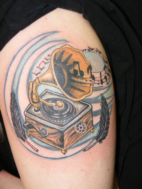Gallery Of Tattoos