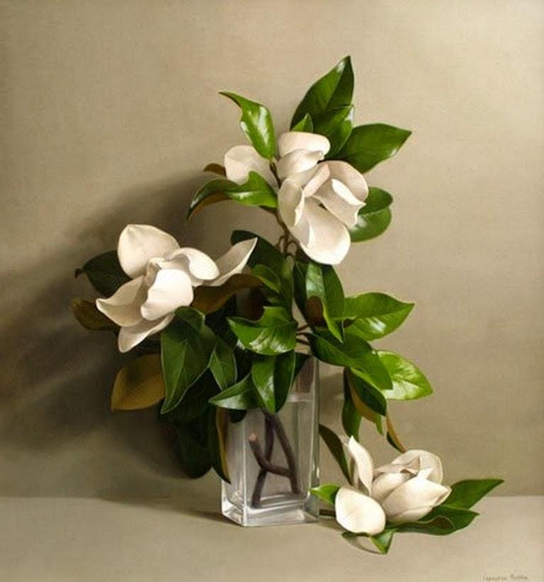 bodegones-con-flores-blancas-pintadas