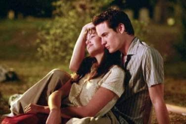 Film Remaja Romantis Sedih Mengharukan A Walk to Remember
