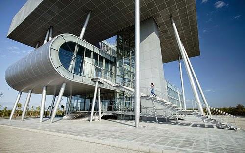 Lazika Municipality by Architect of Invention