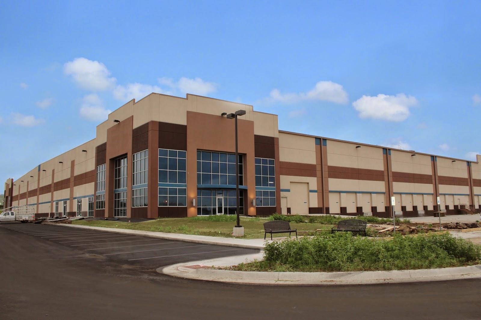 Amazon - Lenexa Logistics Centre
