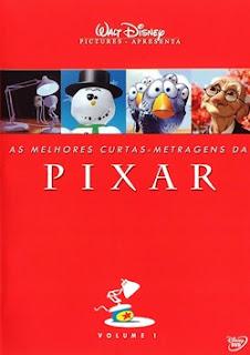Pixar Shorts Collection Vol.1 Pixar+short+Volume+1