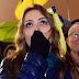 بالصور.. أكثر الجميلات اللواتي صنعن الثورة الأوكرانية