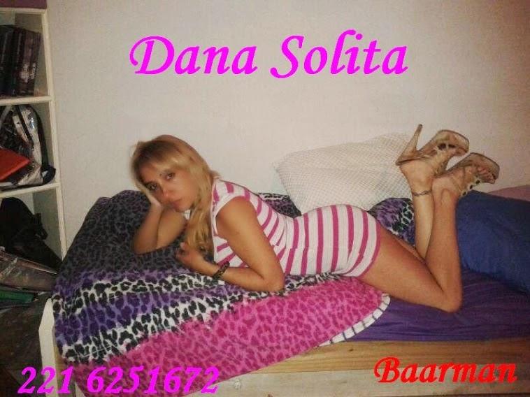 Dana Solita