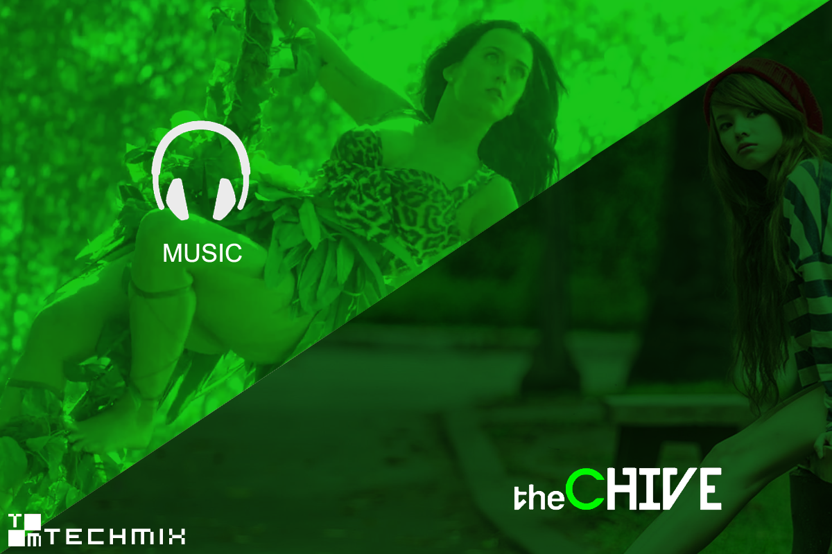 xbox music thechive app windows phone
