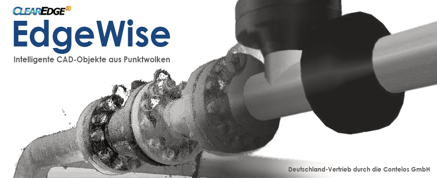 EdgeWise - Contelos Blog - ClearEdge3D Reseller Deutschland