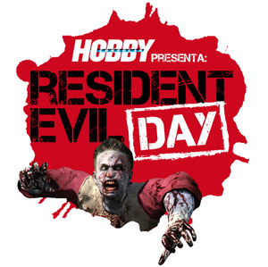 Resident Evil Day by Hobby Consolas