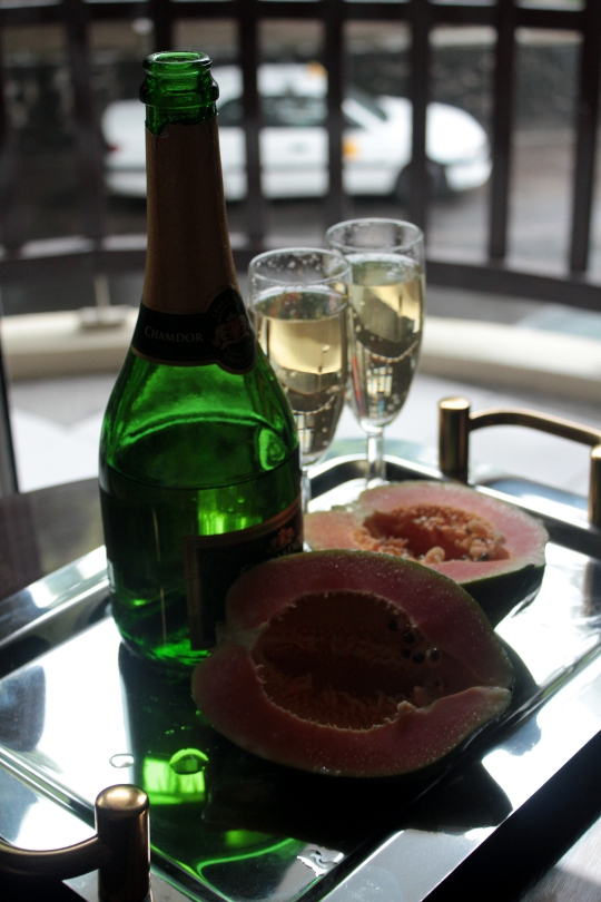 Pereybere Hotel and Apartments Champagne