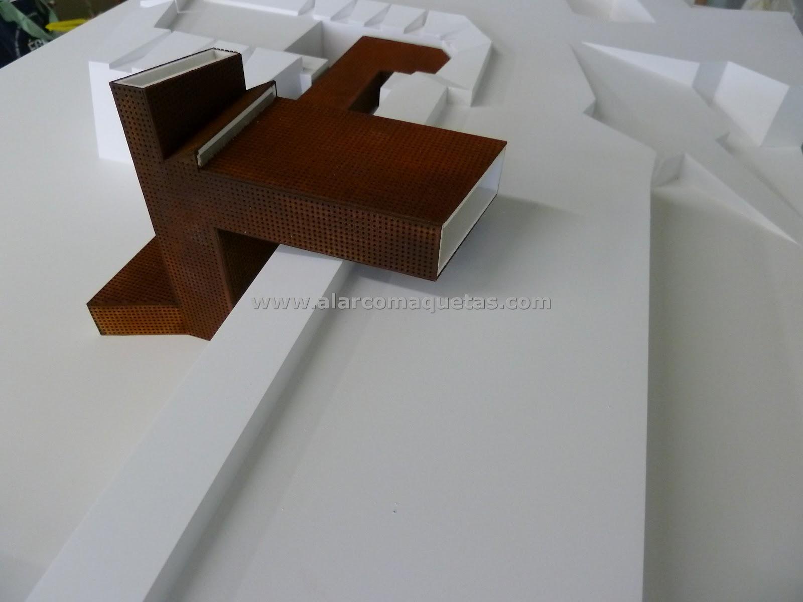 Maquetas de arquitectura hacemos realidad sus proyectos for Arquitectura anos de carrera