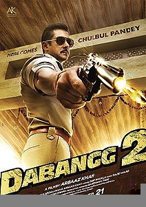 Dabangg 2 Hindi Movie Free Download &amp; Watch Online