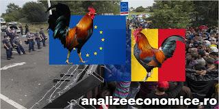 Politica României în privința crizei imigranților