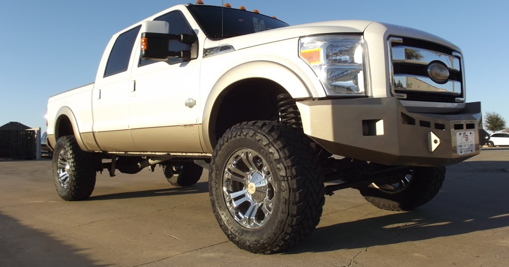 """Sales 817-243-9840 """"For Sale"""" 2011 Ford F250 King Ranch 4x4 525 hp"""