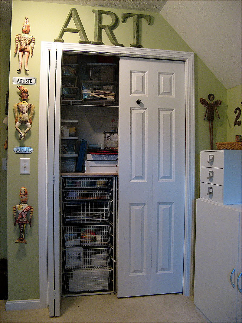 Bedroom Door Ideas