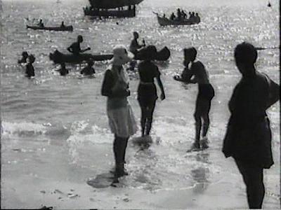 Lisboa, Crónica Anedótica.(1930).Leitão de Barros. Sinfonía Urbana