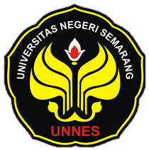 Logo Unnes - Universitas Negeri Semarang