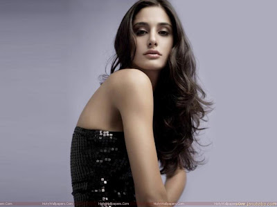 Nargis Fakhri Rock Star Movie Wallpaper