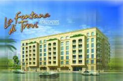 La Fontana di Trevi apartments Dubai