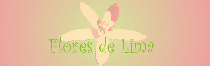 Flores de Lima  * Tric *