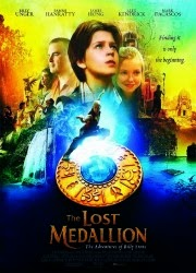 El medallon perdido (The Lost Medallion: The Adventures of Billy Stone)