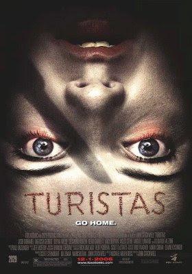 Turistas (2006) – Latino