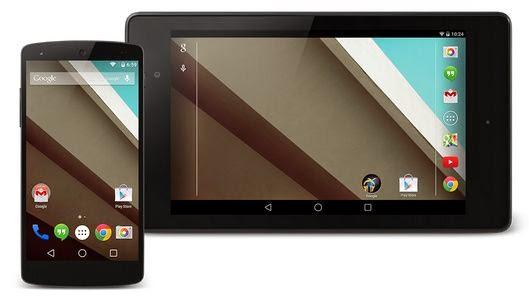 Nexus7 logo