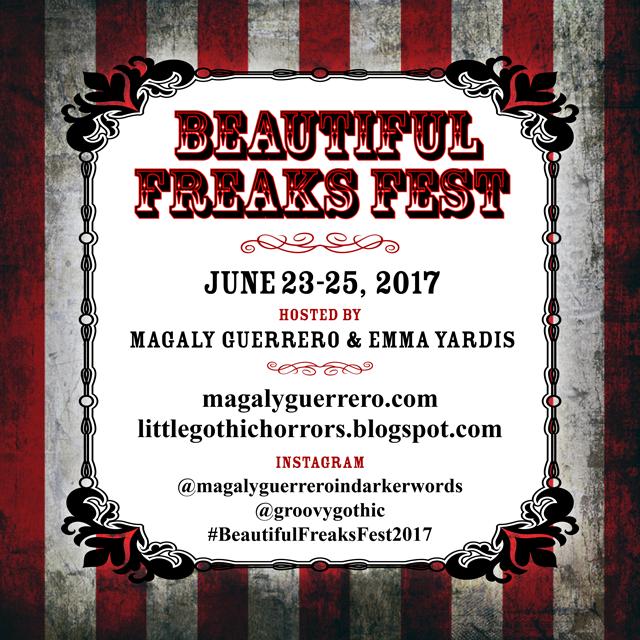 Beautiful Freaks Fest 2017