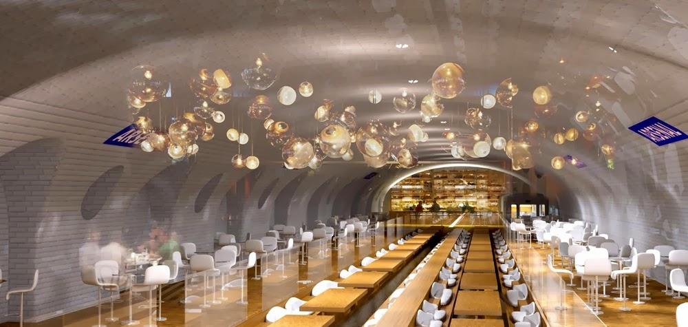 01-Restaurant-Nathalie-Kosciusko-Morizet-Manal-Rachdi-Nicolas Laisné-NKM-Paris-Ghost-Metro-www-designstack-co