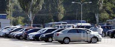 Вопрос технического осмотра автомобилей не входит и никогда не входило в компетенцию Министерства финансов Украины.
