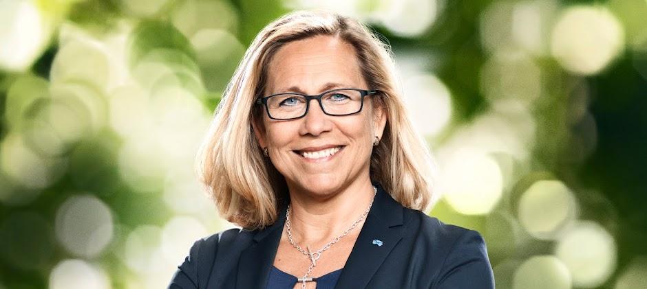 Helene Odenjung