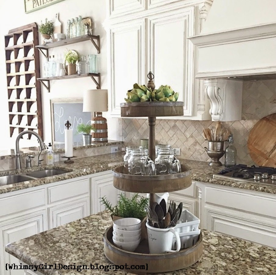 Whimsy Girl Home Tour