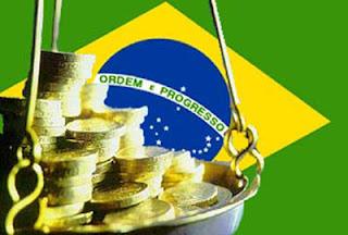Reino Unido deve superar Brasil em 2012 e registrar 6º maior PIB, diz FMI