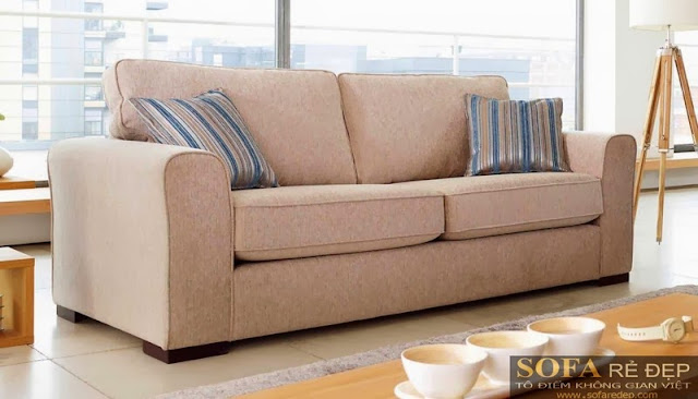 Sofa băng dài D019