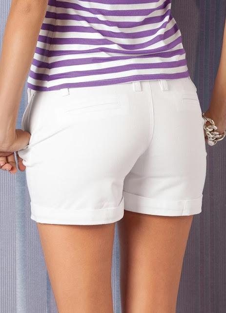 moda shorts