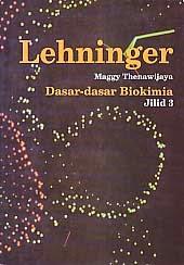 toko buku rahma: buku DASAR-DASAR BIOKIMIA JILID 3, pengarang albert l. lehninger, penerbit erlangga