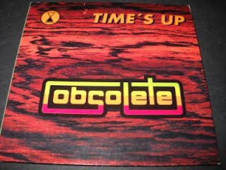 TIME\'S UP-OBSOLETE, 3\