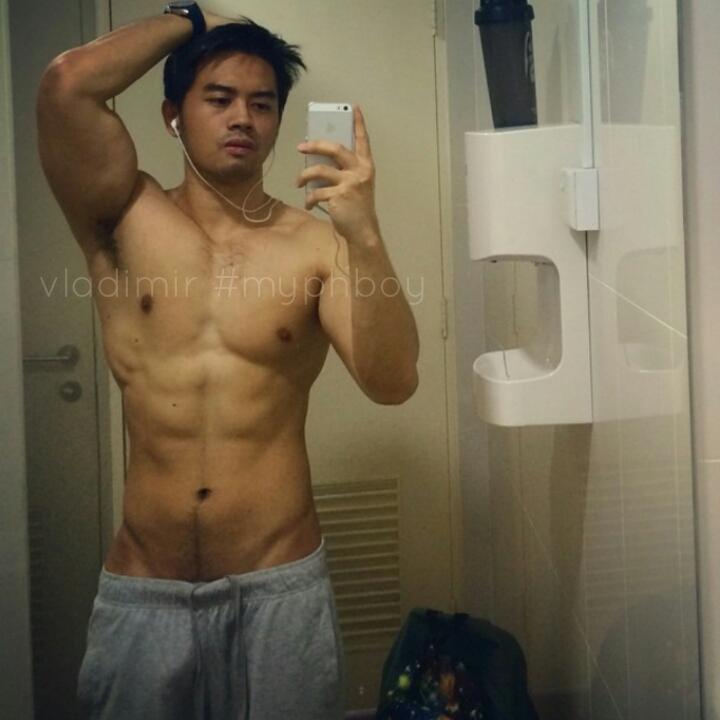 Nude photos of pinoys