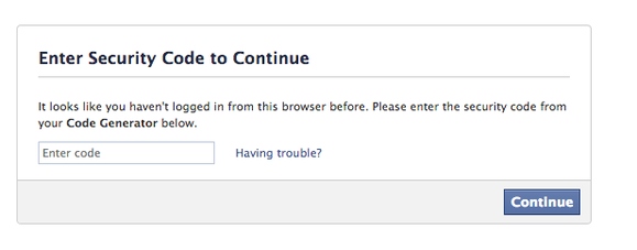 How to Protect My Account Facebook