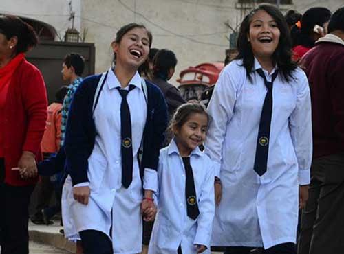 Vuelve el horario normal de clases en Tarija a partir del lunes 24 de agosto