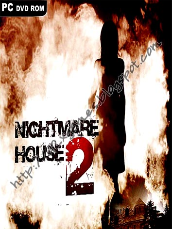 Free Download Games - Nightmare House 2