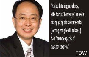 Kata Bijak Tentang Sukses, Motivator Indonesia Tung Desem Waringin, Tung Desem Waringin Kata Bijak, Gambar Tung Desem Waringin, Gambar Kata Bijak Tentang Sukses Tung Desem Waringin, TDW