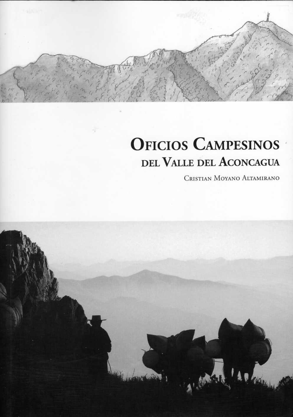 Oficios Campesinos del Valle del Aconcagua